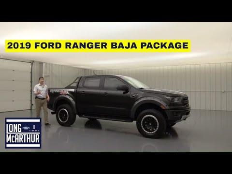 Ford Ranger gets Raptor-like package from Kansas dealership