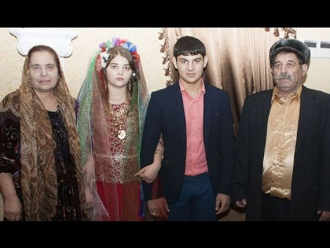 Цыганская свадьба. Андрий и Чухаи