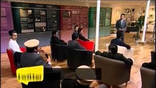 Defending the Honour of the Holy Prophet (saw) - Real Talk - Islam Ahmadiyya