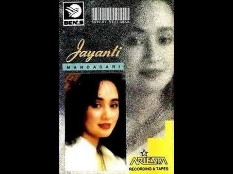 Jayanthi Mandasari   Kusadari