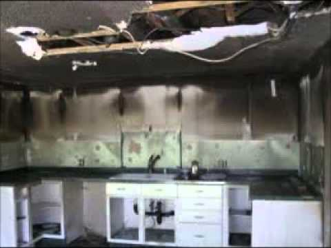 Water Damage Huntington Beach 714-769-6342