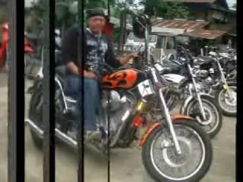 Philippine Riders (Dalton) Ritwal In Dubinan Santiago City