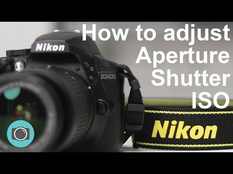 nikon-tips---how-to-adjust-shutter-aperture-and-iso