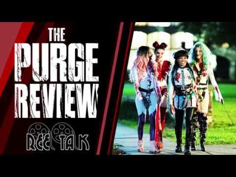 """Download The Purge Season 2 Episode 2 """"Everything is Fine"""" Review"""