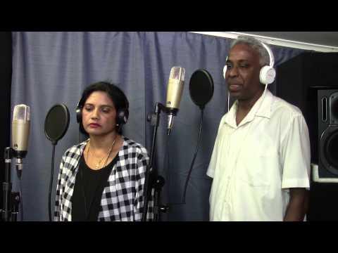Pattu Kannam Thottu Kolla Sung By Victor And Manjuma