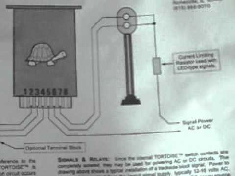 blma signal help on wiring it for block signal wmv v9 ... ke turn signal wiring diagram block signal wiring diagram #9