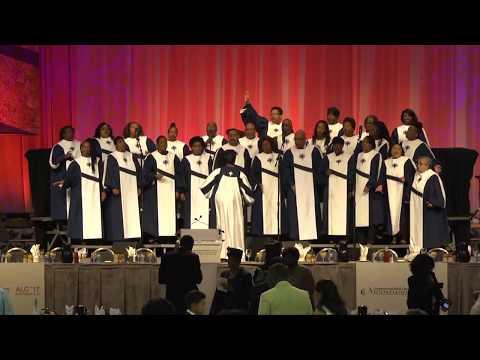 Prayer Breakfast  congressional black caucus