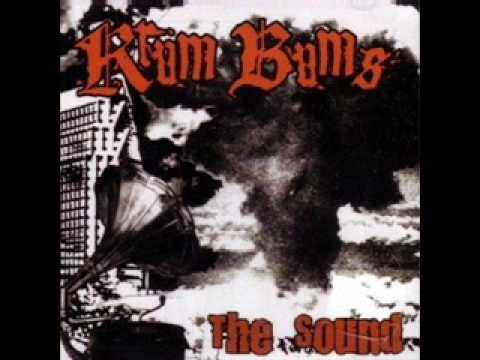 krum- bums cease fire