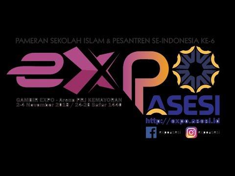 FIWA at Expo Asesi