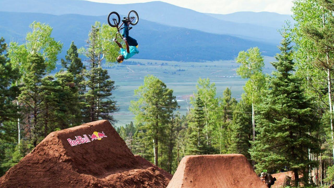 Top BMX dirt jump highlights from Red Bull Dreamline 2013 ...