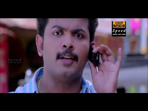 Latest South Indian Movie 2018 |New Romantic Comedy Full Dubbed Movies|Latest Thriller Movie 2018