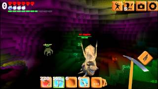 DGA Plays: Block Story (Ep. 39 - Dragonbug Hunt - Part Two - Gameplay / Let