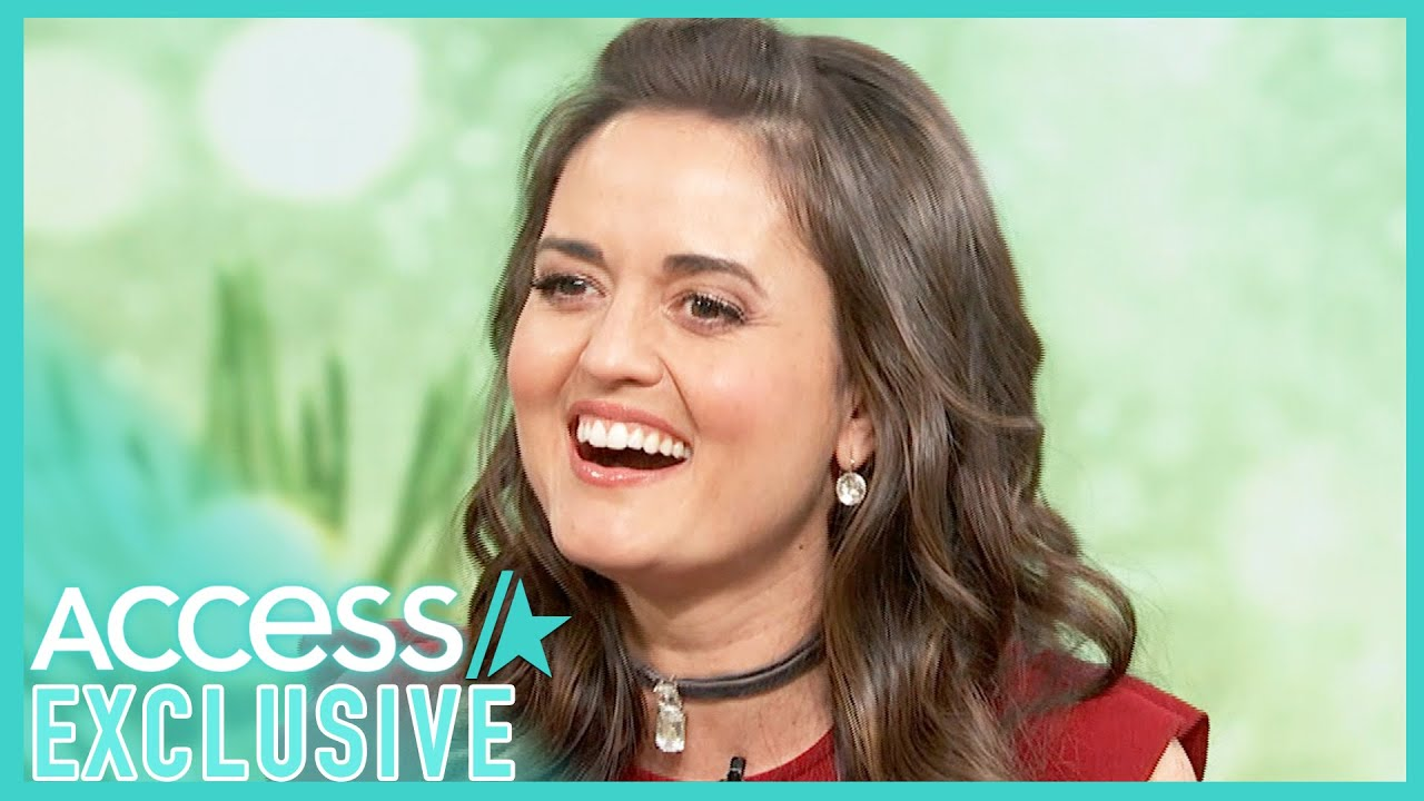 Why Danica McKellar Got A Stunt Double For Hallmark Christmas Movie