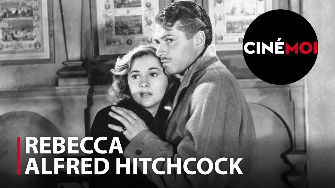 Download Rebecca (1940) Alfred Hitchcock | Full HD Movie | Joan Fontaine, Laurence Olivier, Judith Anderson