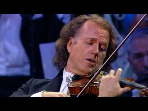 André Rieu - The music of the Night (Live in New York City)