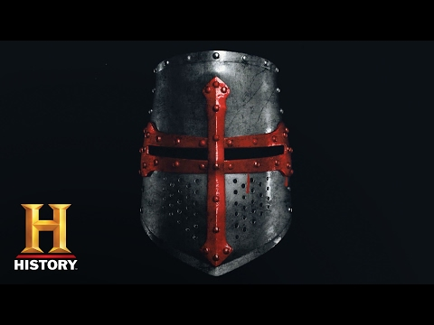 Knightfall: New Drama Series - Series Premiere December 6 at 10/9c | History
