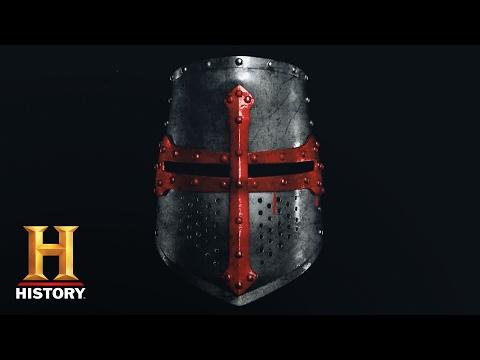 Knightfall: New Drama Series - Coming This Fall | History