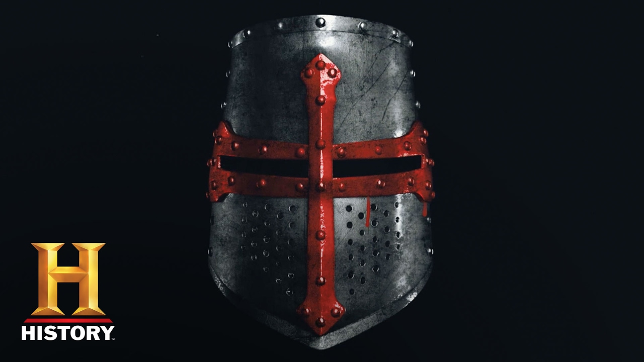 Knights Templar Wallpaper Iphone Knightfall New Drama Series Series Premiere December 6