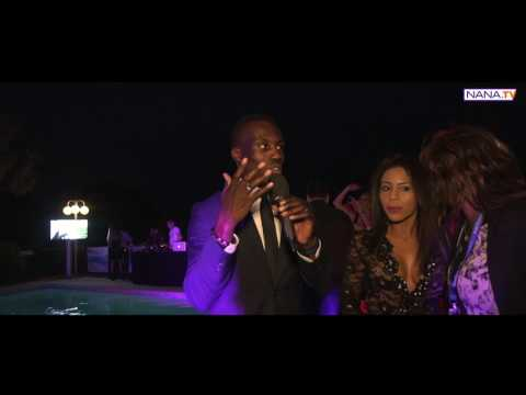 Daily Motivation - Cannes Film Festival closing Party by businesstainment