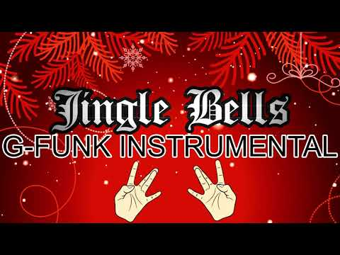 [FREE DL] Jingle Bells G Funk Instrumental