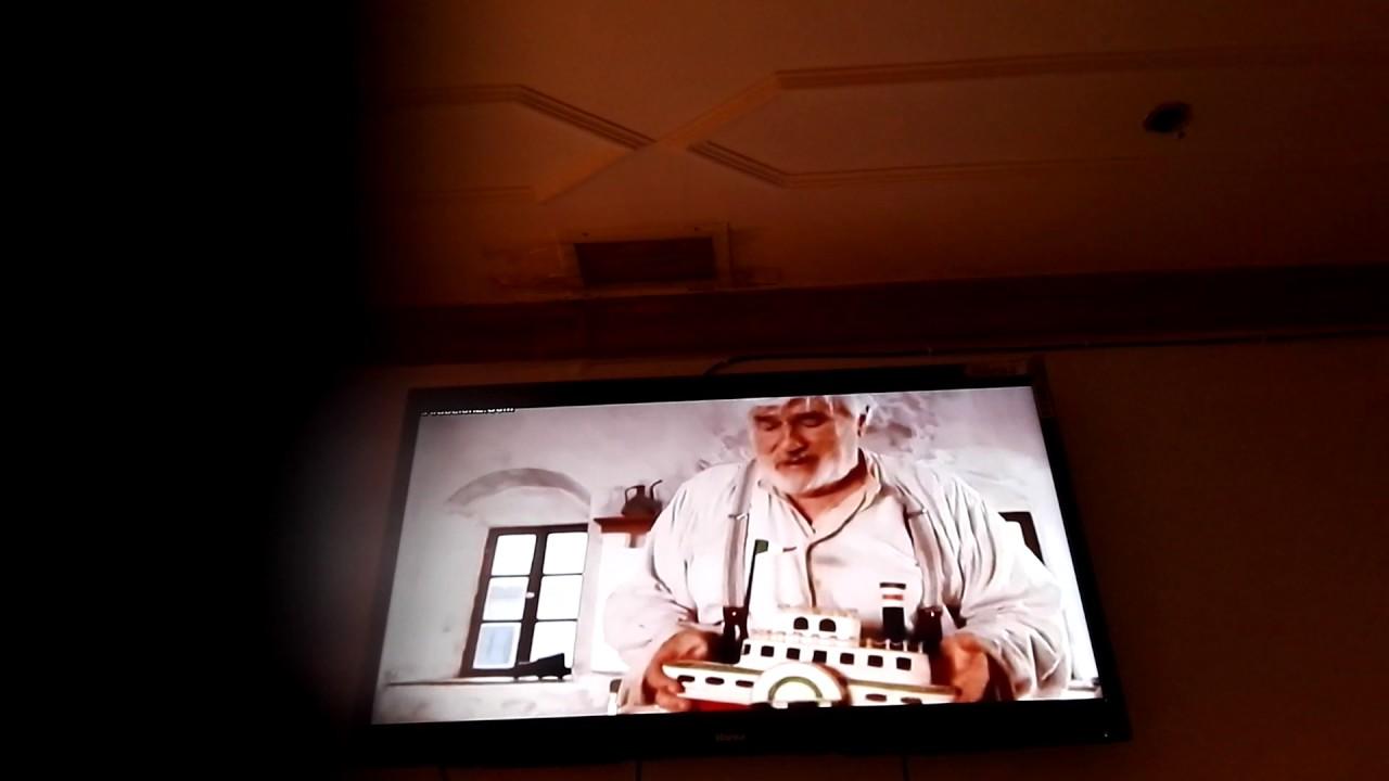فيلم بينوكيو 2002 مترجم كامل
