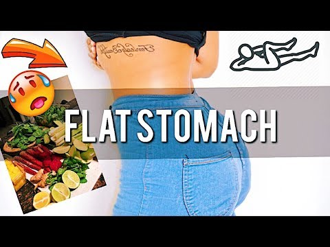 my-flat-tummy-secrets!-nutrition-diet-and-exercise-for-abs-|-bri-hall