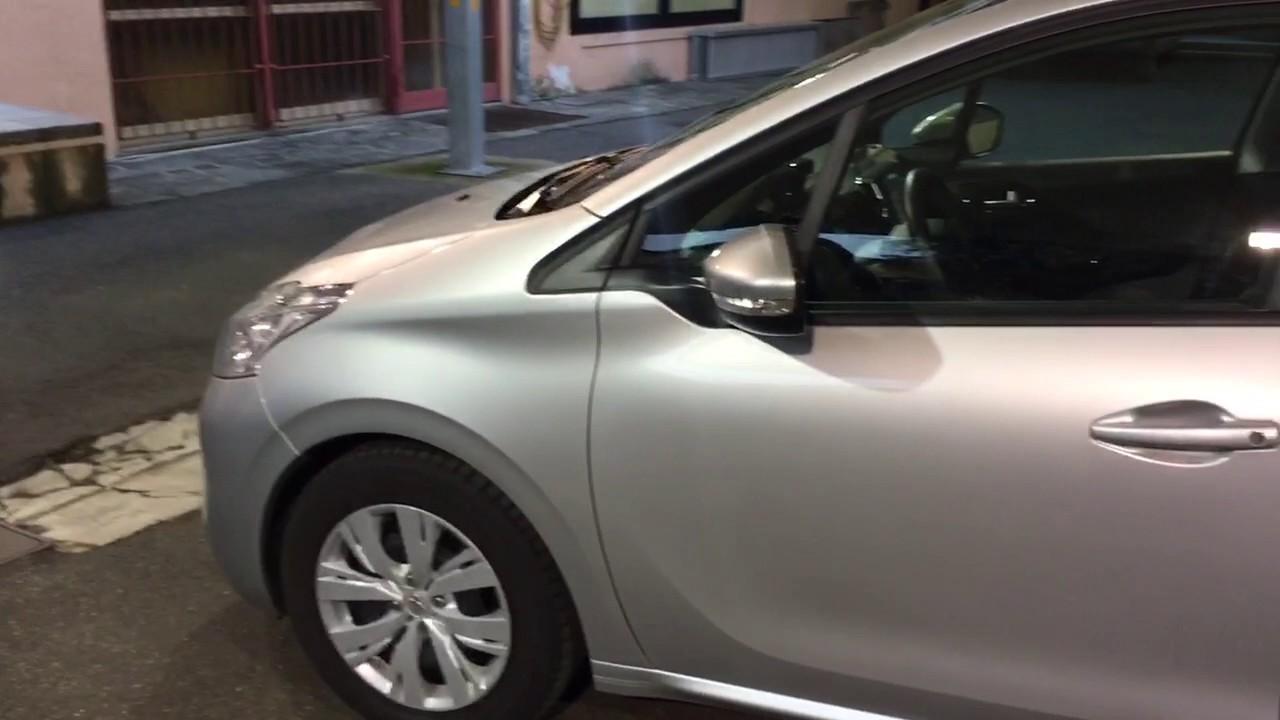 Peugeot 208 GPL: prova consumi 5000 km. - AutoBlog