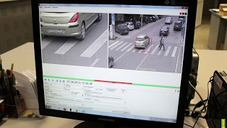 Камера штрафует за якобы непропуск пешеходов по отмененным нормам ПДД!