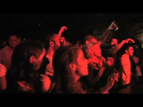 John Brown's Body - Resonate (Live)