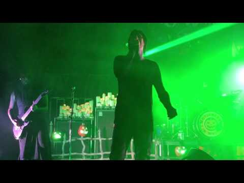 Motionless In White - Chop Suey Rockford Illinois 07 / 11 / 2017