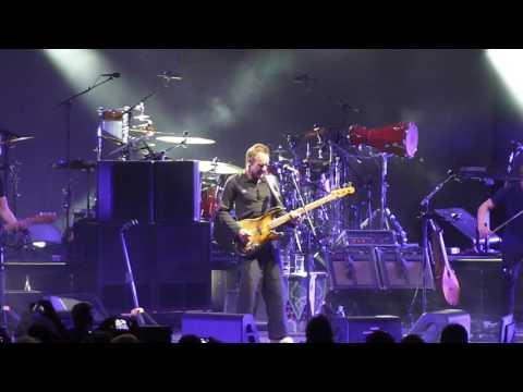 Sting & Peter Gabriel