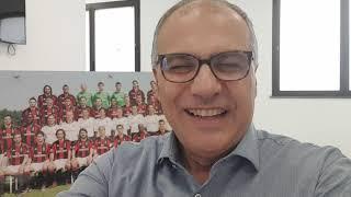 DI ALLENATORE IN ALLENATORE...FINO A GIAMPAOLO