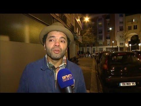 Un Témoin Raconte L'attaque à Proximité Du Restaurant Le Petit-Cambodge à Paris