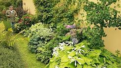 Aménager et décorer son jardin - YouTube