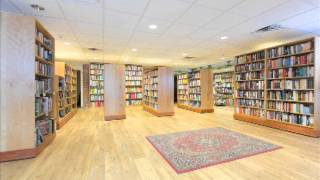 """Newtonville Books: """"Where Do You Hold Your Events?"""""""