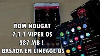 Rom Note 3 Neo