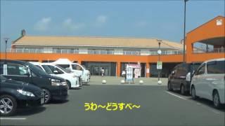 浜松の我が家から 伊良湖岬にドライブして見た!