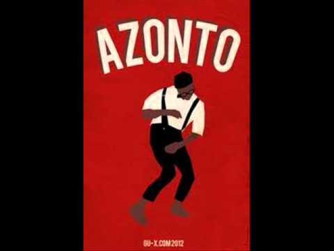 Azonto Mix 2013 (AfroBeats) Follow me on twitter @ChillzzyUK