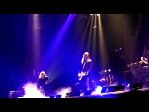"TRANS SIBERIAN ORCHESTRA ""First Snow"" 12-29-2011 Toronto ACC"