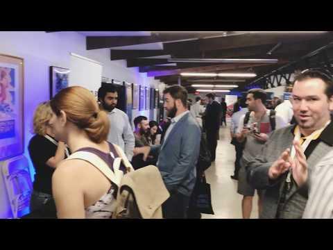 NEM at Blockcon 2017, Los Angeles