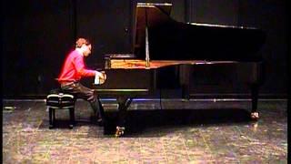 Franz Liszt: Sposalizio