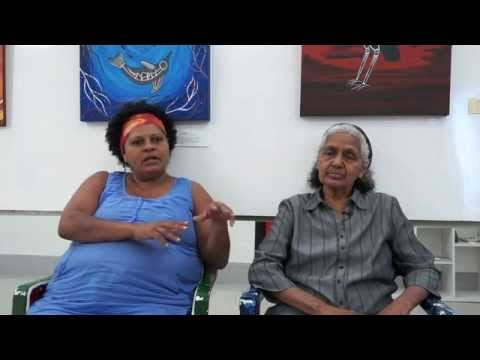 kuril dhagun Deadly Stories Cooktown