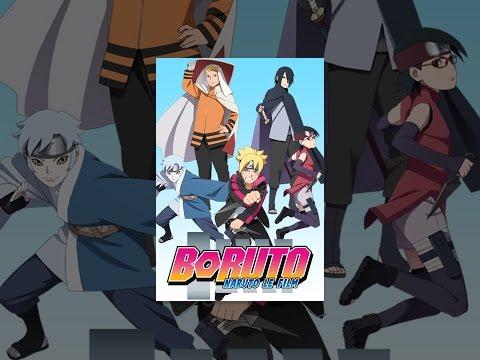 Boruto : Naruto, le film (VF)