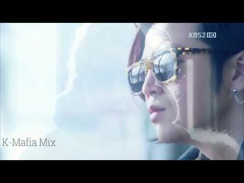 Valentine Mashup | Korean Mix | Korean Love Song | Korean Hindi Song | K-Mafia Mix