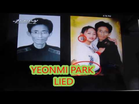 Yeonmi Park A Korean Fraud