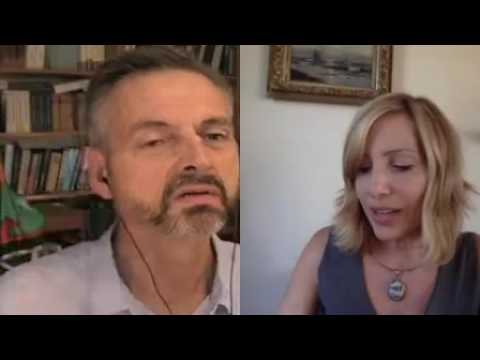 Robert Wright & Susan Schneider [The Wright Show] (full conversation)
