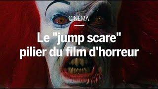"""Le """"jump scare"""" : comment les films d'horreur s'y prennent pour vous faire sursauter thumbnail"""