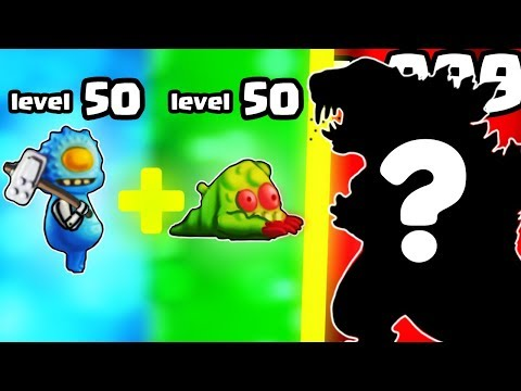 IS THIS THE STRONGEST HIGHEST LEVEL MUTANT MONSTER EVOLUTION MIX? (9999 LEVEL) L Monster Craft 2 New
