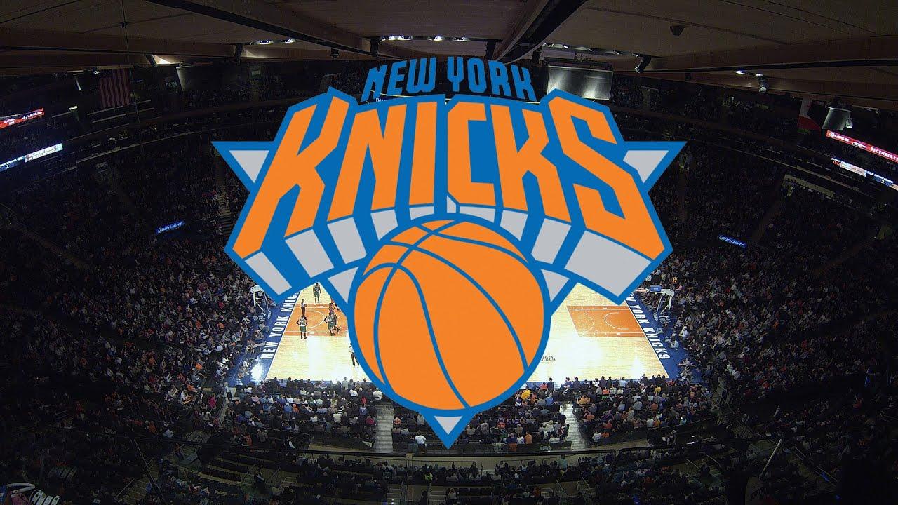 Ny Knicks Wallpaper Hd New York Knicks Madison Square Garden Full Game