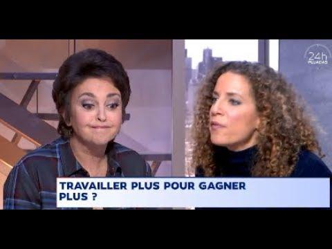 """""""2018 : tous plus riches ?"""" Débat avec Charlotte Girard (FI)"""